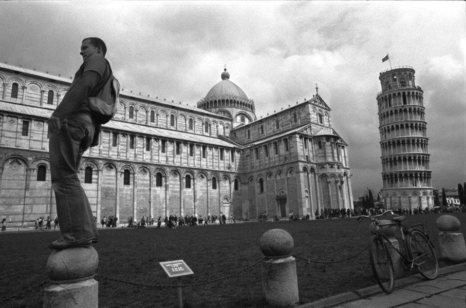 Pisa,Italy