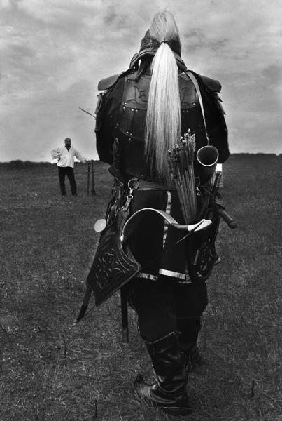 Warrior, Veresegyház, Hungary