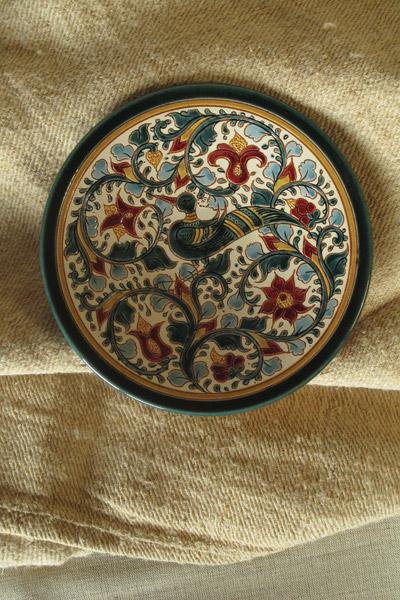 Plate I.