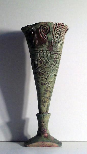 Vase (fan)