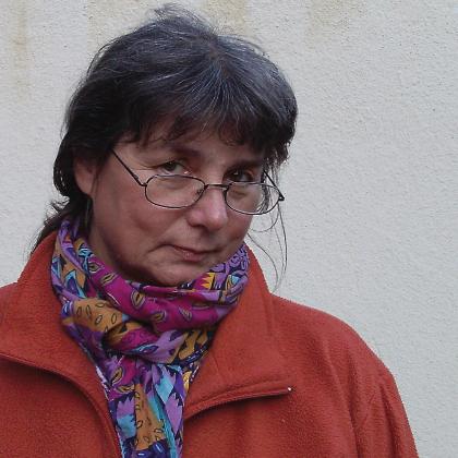 Anna Schéffer