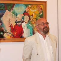 András Berkes