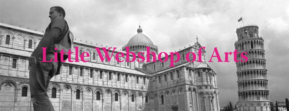 Little Webshop of Arts
