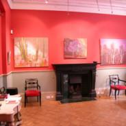 Exhibition & Art Fair at 286 Gallery