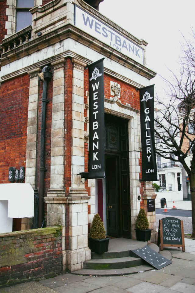Exhibition & Art Fair at London West Bank Gallery