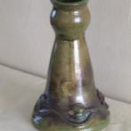 Art nouveau candleholder