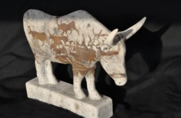 Small bull II.