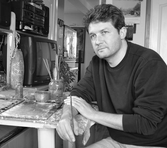 András Manajló
