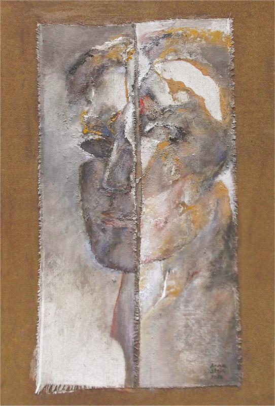 Split Portrait