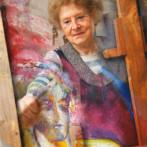NEW ARTIST – Anna Stein