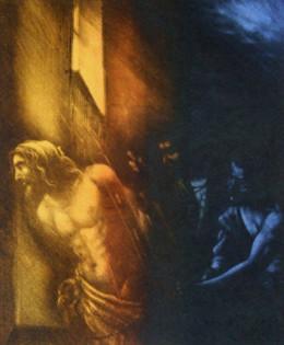 Caravaggio IV.