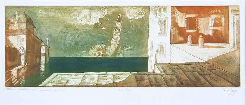 Venezia – afternoon II.